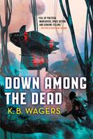 Down Among the Dead 0316411256 Book Cover