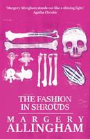 The Fashion in Shrouds 055325412X Book Cover