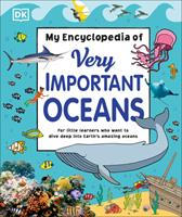 My Encyclopedia of Very Important Oceans 0744034930 Book Cover