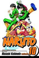 Naruto, Vol. 10: A Splendid Ninja