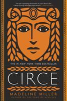 Circe 0316556327 Book Cover