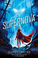 Supernova 1250078393 Book Cover