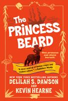 The Princess Beard 1524797804 Book Cover