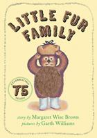 Little Fur Family 0590466283 Book Cover