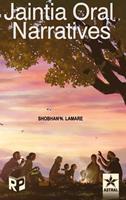Jaintia Oral Narratives 9351309711 Book Cover