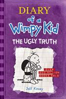 The Ugly Truth 0141358068 Book Cover