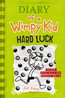 Hard Luck 0141358092 Book Cover