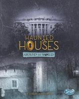 Haunted Houses Around the World 1515738604 Book Cover