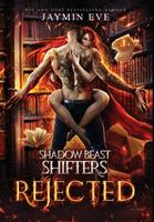 Rejected: Shadow Beast Shifters 1 1925876225 Book Cover