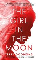 The Girl in the Moon 1510747826 Book Cover