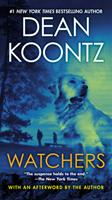 Watchers 0425107469 Book Cover