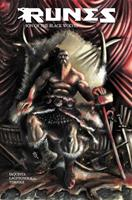 Runes 1954412428 Book Cover