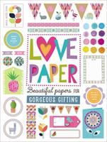 Big Mouth Love Paper 1786923688 Book Cover