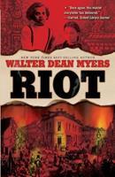 Riot 0545264154 Book Cover