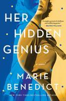 Her Hidden Genius 1728229391 Book Cover