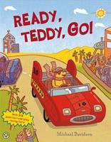 Ready, Teddy, Go! 140832024X Book Cover