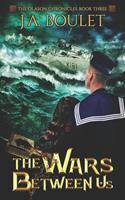 The Wars Between Us 1777211271 Book Cover