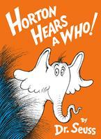 Horton Hears a Who! 037597279X Book Cover