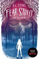 Fear Street The Beginning: The New Girl; The Surprise Party; The Overnight; Missing Book Cover