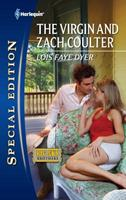 The Virgin and Zach Coulter 0373655983 Book Cover
