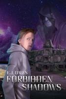 Forbidden Shadows 0578761351 Book Cover