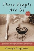These People Are Us 015601274X Book Cover
