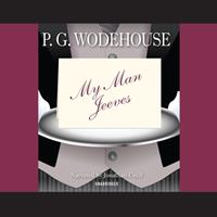 My Man Jeeves 143440031X Book Cover