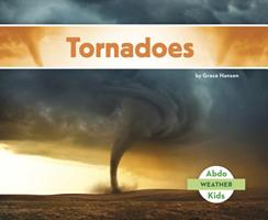 Tornadoes (Weather ) 1629709352 Book Cover