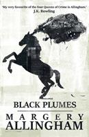Black Plumes 0786702907 Book Cover