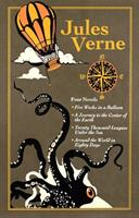 Jules Verne 1607103176 Book Cover