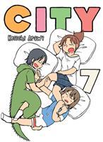 CITY, 7 1947194992 Book Cover