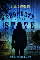 Property of the State 1929345224 Book Cover