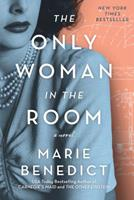 The Only Woman in the Room 1492666866 Book Cover