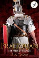 The Price of Treason 1522797041 Book Cover