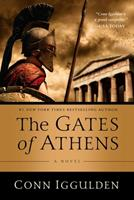 The Gates of Athens 1643136666 Book Cover