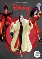Disney: Villains