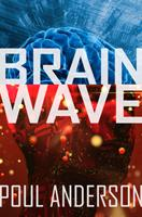 Brain Wave 034527556X Book Cover