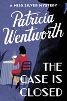 The Case Is Closed 0446344710 Book Cover