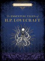 The Essential Tales of H.P. Lovecraft 078583981X Book Cover