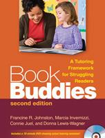 Book Buddies: A Tutoring Framework for Struggling Readers 1606233084 Book Cover