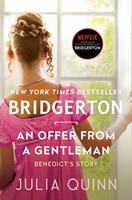 An Offer from a Gentleman 0380815583 Book Cover