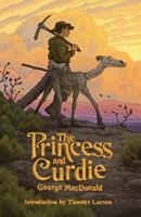 The Princess and Curdie 0140367624 Book Cover