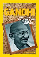 Gandhi 1426301324 Book Cover