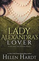 Lady Alexandra's Lover 0990505693 Book Cover