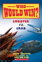 Who Would Win Lobster vs. Crab