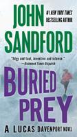 Buried Prey 0399157387 Book Cover