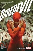 Daredevil, Vol. 1: Know Fear 1302914987 Book Cover
