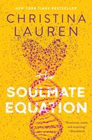 The Soulmate Equation 1982171111 Book Cover