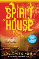 Spirit House 0802143520 Book Cover