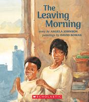 The Leaving Morning 0153036370 Book Cover